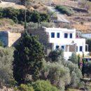 Maison 320 m² Andros Grèce 10 pièces
