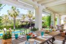 600 m²  Maison Benalmadena Costa del Sol 10 pièces