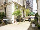 3 pièces  53 m² Paris 75019 Appartement