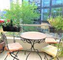 4 pièces  92 m² Appartement