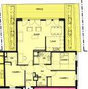 Appartement 105 m² Paris 75005 4 pièces