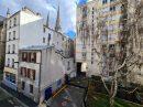 Appartement  Paris Jourdain/ Buttes chaumont 1 pièces 31 m²