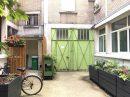 Appartement 38 m² Paris Saint Fargeau 2 pièces