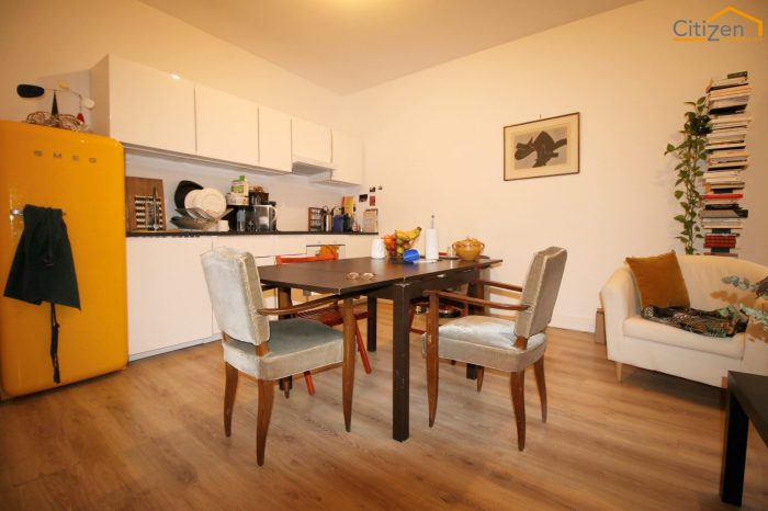 Location Appartement Strasbourg Orangerie
