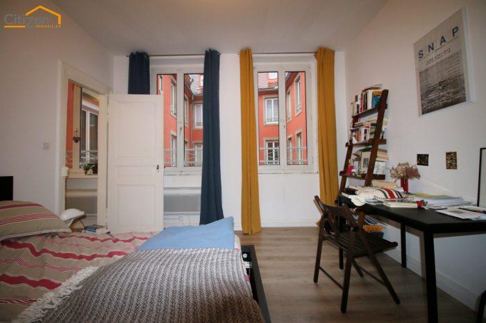 appartement 68m2 strasbourg austerlitz citizen immobilier agence immobili re strasbourg. Black Bedroom Furniture Sets. Home Design Ideas