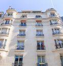 31 m² PARIS 07  Appartement 1 pièces