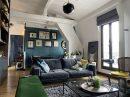 Appartement 60 m² 2 pièces Paris