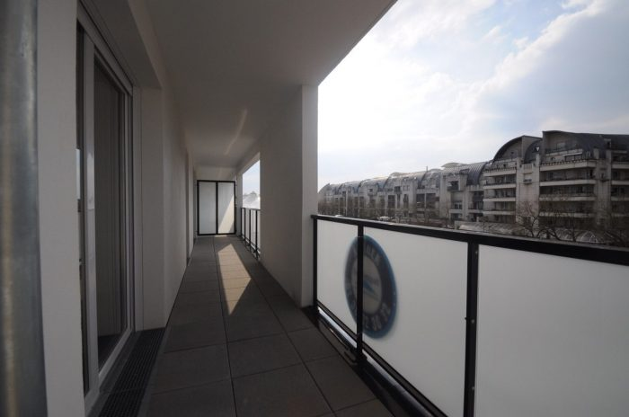 Location annuelleAppartementCERGY95800Val d'OiseFRANCE