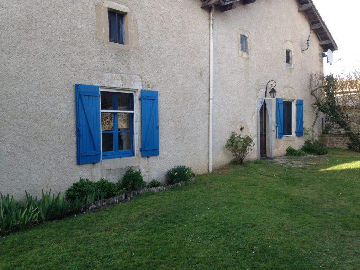 VenteMaison/VillaCHENAY79120Deux SèvresFRANCE