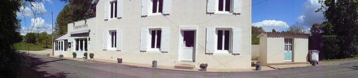 VenteBureau/LocalITEUIL86240VienneFRANCE
