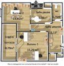 Immobilier Pro 49 m²  3 pièces