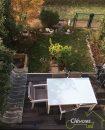 Appartement 66 m² Fleurieux-sur-l'Arbresle  3 pièces