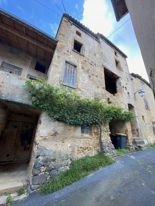 VenteMaison/VillaSAINT-MAURICE63270Puy de DômeFRANCE