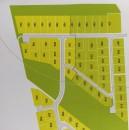 Terrain 700 m²  pièces Bourges