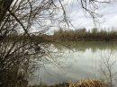 Très bel étang de pêche