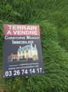 Terrain 0 m² Saint-Remy-en-Bouzemont-Saint-Genest-et-Isson   pièces