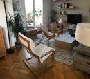 Appartement 83 m² Courbevoie faubourg 4 pièces