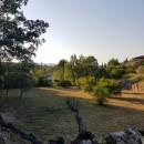 Terrain  Carcès campagne 1281 m²  pièces