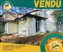5 pièces 115 m²  Maison Le Passage