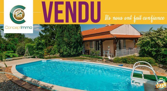VenteMaison/VillaSAINTE-COLOMBE-EN-BRUILHOIS47310Lot et GaronneFRANCE