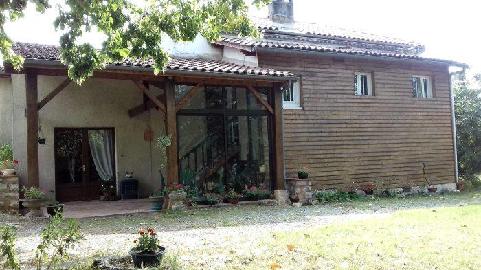 VenteMaison/VillaMONCAUT47310Lot et GaronneFRANCE