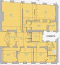 Appartement 170 m² Paris  6 pièces