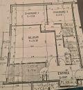 Appartement 3 pièces  74 m² Paris