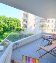 Issy-les-Moulineaux   63 m² 3 pièces Appartement