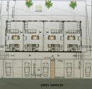 100 m² SINT MARTEEN  3 pièces Appartement