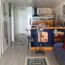 Appartement  Saint-Martin Anse des sables 2 pièces 50 m²