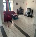 Appartement 90 m² Saint-Martin Concordia 4 pièces