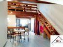 Appartement  Sarrebourg  38 m² 2 pièces