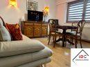 Appartement  Sarrebourg  42 m² 2 pièces