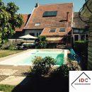 Maison Berthelming Sarrebourg 8 pièces 232 m²