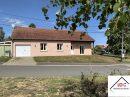 Maison 102 m²  6 pièces