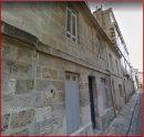 Immeuble 55 m² Bordeaux   pièces