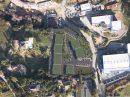 Programme immobilier 0 m² Ajaccio Route d'Alata  pièces