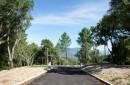 vente terrain ajaccio  terrain à vendre valle di mezzana  terrain sarrola carcopino