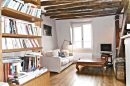 Appartement 61 m² 3 pièces Paris 11