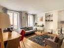Appartement 75 m² Paris  4 pièces