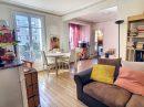 Appartement 45 m² Paris Batignolles 3 pièces
