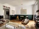 Appartement 51 m² 2 pièces PARIS