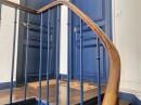 2 pièces Appartement Paris  36 m²