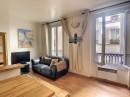 Appartement Paris  27 m² 1 pièces