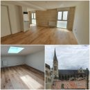 Bordeaux rue Notre Dame 3 pièces 60 m² Appartement