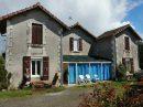 Maison Échourgnac  126 m² 6 pièces