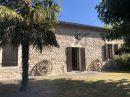 126 m² Maison 4 pièces Saint-Vallier Brossac