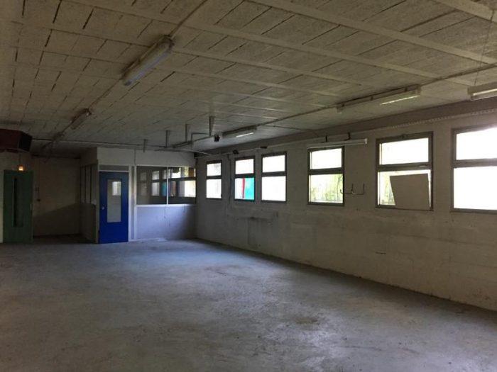 Immeuble indépendant Activité / Bureau
