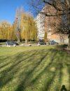 Lille Secteur Belgique Appartement 60 m² 3 pièces