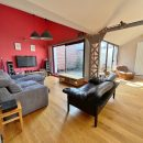 Appartement 120 m² 3 pièces Lille Secteur Lille